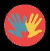 Logo von Haselbachtal hilft